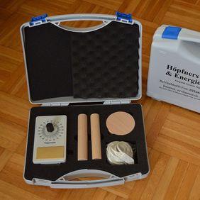 Komplett-Kofferset P