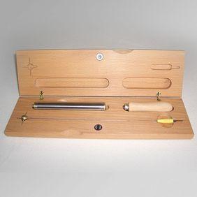 Radiometer-Etui