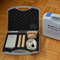 Komplett-Kofferset BioTelematik